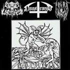 PAGAN WRATH Ave Lucifer / Naastrand / Pagan Wrath album cover