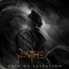 PAIN OF SALVATION Panther album cover