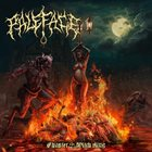 PALEFACE Chapter 2: Witch King album cover