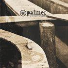 PALMER Momentum album cover