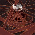 PALMER Surrounding The Void album cover