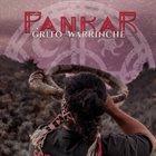 PANKAR Grito Warrinche album cover
