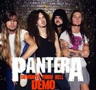 PANTERA Cowboys from Hell demos album cover