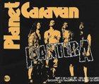 PANTERA Planet Caravan album cover