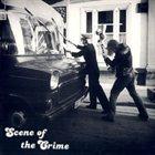 PANZA DIVISION Scene Of The Crime album cover