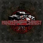 PANZERCHRIST — Regiment Ragnarok album cover