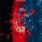 PARADISE LOST Evolve album cover
