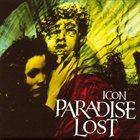 PARADISE LOST Icon Album Cover