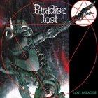 PARADISE LOST Lost Paradise album cover
