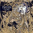 PARADISE LOST Tragic Idol album cover