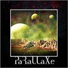 PARALLAXE Parallaxe album cover