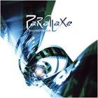 PARALLAXE Soundtrack album cover