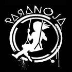 PARANOJA Paranoja EP album cover