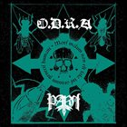 PARH O.D.R.A. / Parh album cover