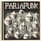 PARIAPUNK Pariapunk / Final Blast album cover