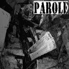 PAROLE Grams Of Hate album cover