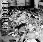 PAROLE Parole album cover