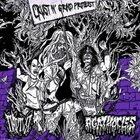 ПАРТИЯ Crust'n' Grind Protest album cover