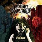 PASSIV DÖDSHJÄLP Fasader album cover