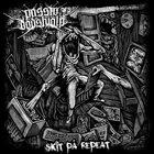 PASSIV DÖDSHJÄLP Skit På Repeat album cover