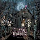PASSIV DÖDSHJÄLP Tecken På Idioti album cover