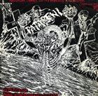 PATARENI Patareni / Buka album cover