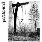 PATARENI Patareni / U.B.R. album cover