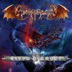 PATHFINDER Fifth Element album cover
