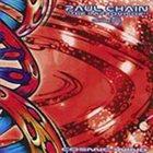 PAUL CHAIN Cosmic Wind album cover