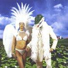 PAUL GILBERT Alligator Farm album cover
