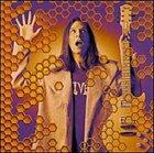 PAUL GILBERT Beehive Live album cover
