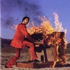 PAUL GILBERT Burning Organ album cover
