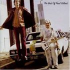 PAUL GILBERT Paul The Young Dude: The Best Of Paul Gilbert album cover