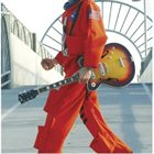 PAUL GILBERT Space Ship One album cover