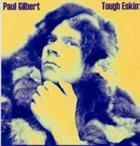 PAUL GILBERT Tough Eskimo album cover