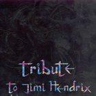 PAUL GILBERT Tribute To Jimi Hendrix album cover