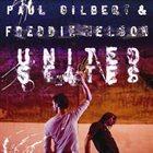 PAUL GILBERT United States album cover