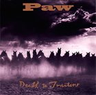 PAW Death to Traitors album cover