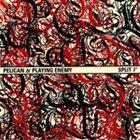 PELICAN Pelican / Playing Enemy album cover