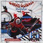PENSÉES NOCTURNES Grand Guignol Orchestra album cover