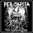 PER CAPITA The Damage Done album cover