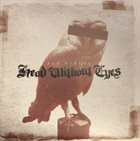 PER WIBERG Head Without Eyes album cover