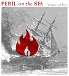 PERIL ON THE SEA Voyage, The First album cover