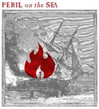 PERIL ON THE SEA Voyages album cover