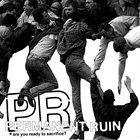 PERMANENT RUIN Are You Ready To Sacrifice? album cover