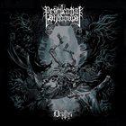 PESTILENTIAL SHADOWS Depths album cover