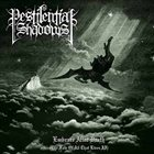 PESTILENTIAL SHADOWS Embrace After Death album cover