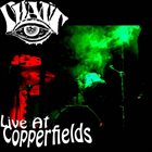 PHANT Live At Copperfields album cover