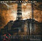 PHILIPPE LUTTUN The taste of Wormwood album cover