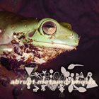 PHYLLOMEDUSA Abrupt Metamorphosis album cover